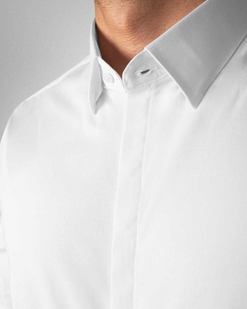 پیراهن مردانه کتان